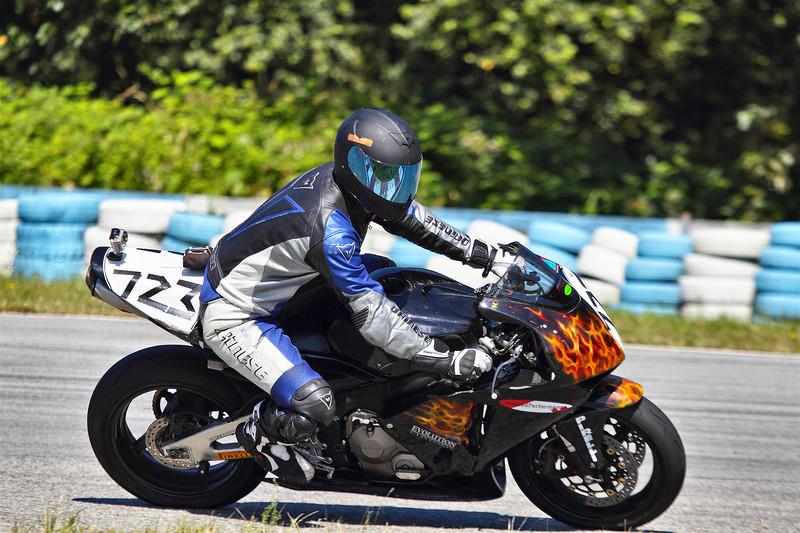 # 723 - Mission Raceway - Aug 1, 2011