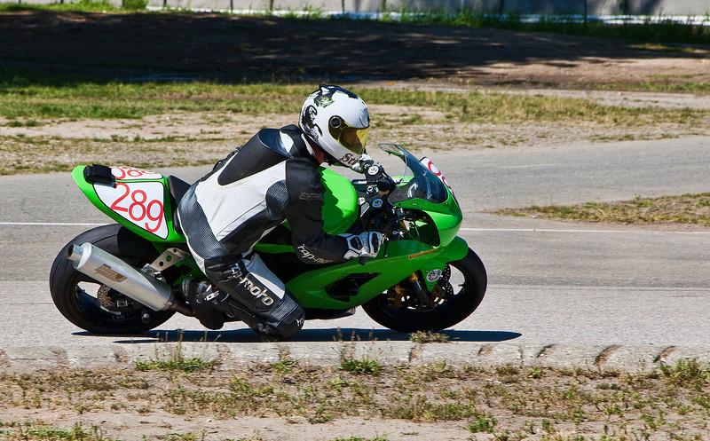 # 289 - Mission Raceway - Aug 1, 2011