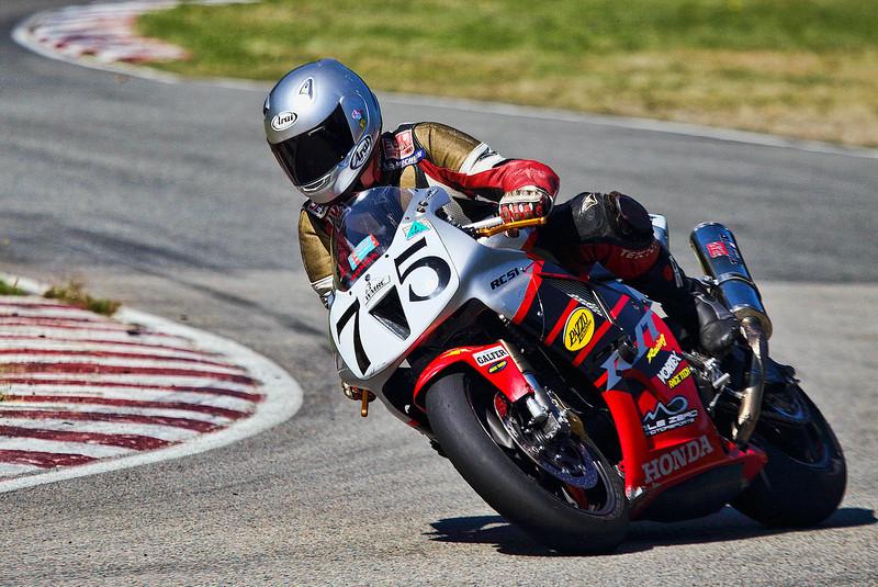 # 75 - Dave Collis - Mission Raceway - Aug 1, 2011