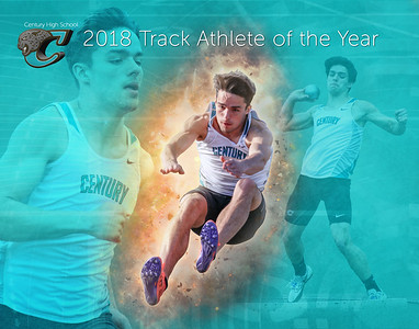 CHS 2018 Track Athlete of the Year