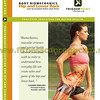 Hip Biomechanics DVD<br /> Quick Overview<br /> The Body Biomechanics for the Hip and Lower Back DVD will provide you with practical education to help manage aches and pains of the hips and lower back. Follow along with Cassidy Phillips as he presents easy solutions that have solved the puzzle to many hip and lower back aches and pains.<br /> <br /> Availability: In stock