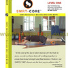 SMRT-CORE Level 1 DVD<br /> Quick Overview<br /> Level 1 is our starting point and provides the foundational movements needed to perform all of the SMRT-CORE exercises. By incorporating applied movements into our foundation exercises, you will engage your core and create a starting point for increasing strength and stability.<br /> <br /> Availability: In stock