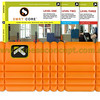 The Ultimate GRID Package<br /> Quick Overview<br /> Buy 1 Grid and all 3 SMRT-CORE DVDs, at the same time, for $80 instead of $100.<br /> <br /> Get the best core work and self massage at the same time with our revolutionary foam roller The Grid and SMRT-CORE programming. <br /> <br /> We are offering this bundle for health and wellness because the holidays are tough enough without being able to exercise. The Grid is travel friendly, highly effective, and serves two purposes self massage and core workouts......if you want to challenge your core and get the knots massaged out of the muscles at the same time this package is for you.<br /> <br /> Availability: In stock