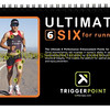 Ultimate 6 Guidebook<br /> Quick Overview<br /> The Ultimate 6 Guidebook covers a brief section of biomechanics as it relates to the body and the technique of massage. Covers the 6 key areas of the body to help maintain muscular aches and pains.<br /> <br /> Availability: In stock