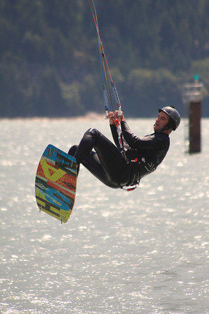 Canadian National Kiteboard Championships