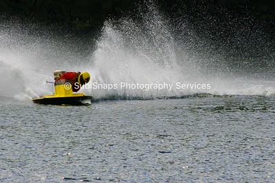 Power Boat Racing