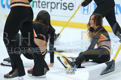NHL 2017: Bruins vs Ducks NOV 15