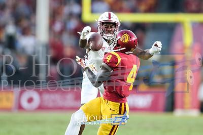 NCAA Football 2017: Stanford vs UCLA SEP 09