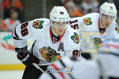 NHL: NOV 25 Blackhawks at Ducks
