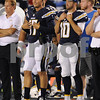 NFL: SEP 01 Preseason - 49ers at Chargers