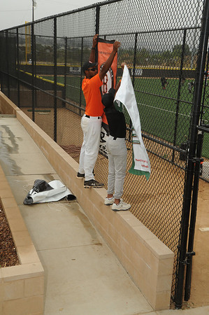 ASAP Baseball Camp - LNLL June 2009
