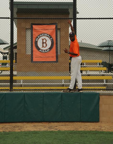 ASAP Baseball Camp - Lakeside National Little League Park
