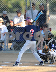 12's District 41 All Star Championship Game - Jamul