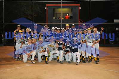 07/02/2014 - 11's Lakeside National vs Rancho San Diego (Rancho)