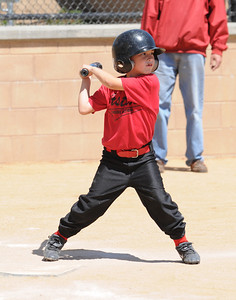 LNLL T-Ball Astros