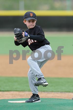 LNLL 2010 Action Photos - minor Giants