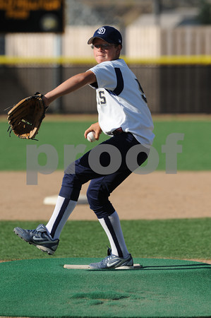LNLL 2010 Action Photos - Major Padres