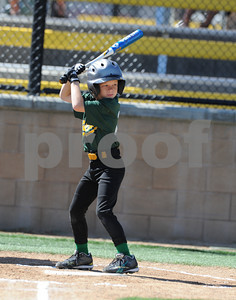 Minor A's (Athletics)