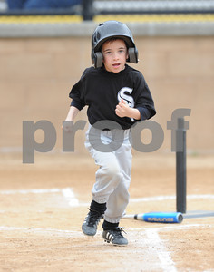 Tball White Sox