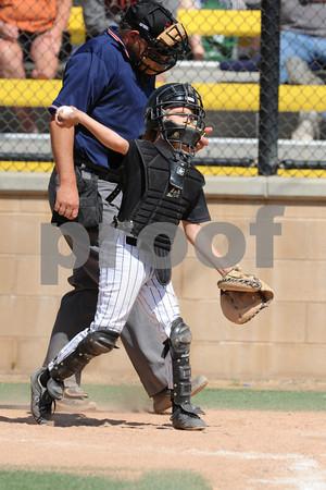 2012 LNLL Caps White Sox
