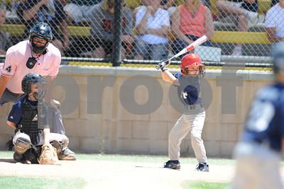 Caps Yankees