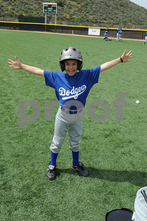 LNLL Minor Dodgers - March 24, 2012