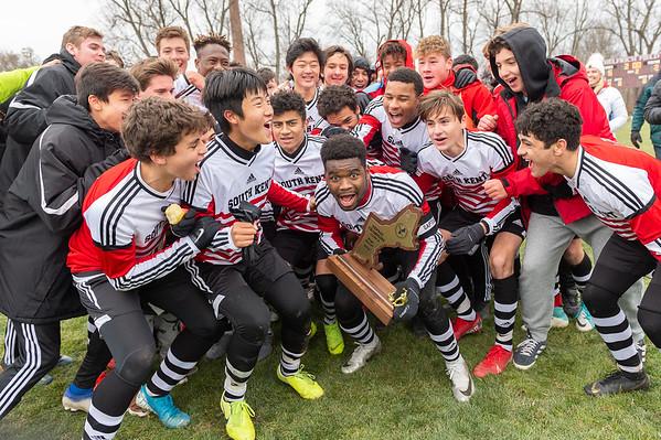 2019 NEPSAC Boy's Soccer Championships