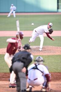 Florida State University Baseball vs. Boston College in the Seventh Annual ALS Awareness Game