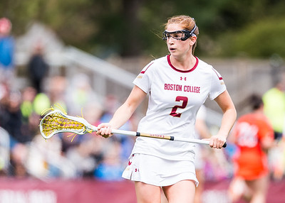 Boston College Women's Lacrosse vs. Virginia Tech