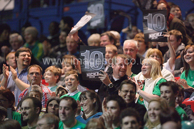 Plymouth Raiders Fans