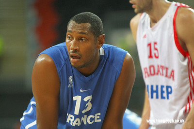 Diaw, Boris (Captain)