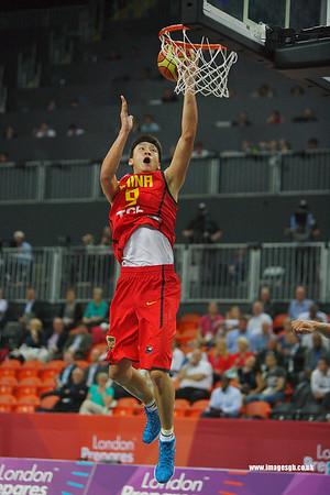 Zhu Fangyu