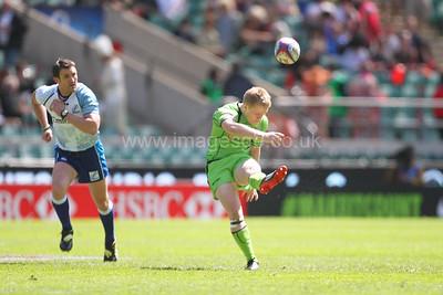 London Sevens 2012 - Scotland v Australia