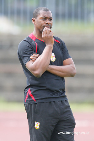 Joe Mbu