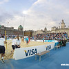 Visa FICB Beach Volleyball General Scenes
