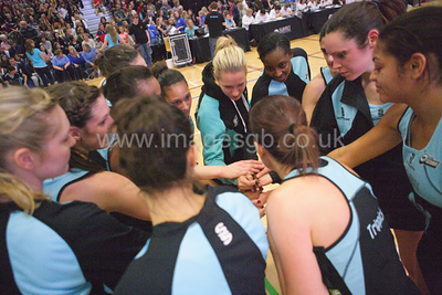 v Loughborough Lightning (2012)