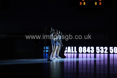 During Surrey Storms 43 v 63 loss against Team Bath at Surrey Sports Park on the 13 May 2013 (ImagesGB)