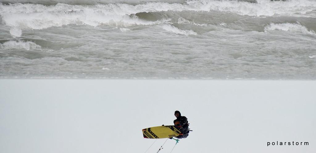 2014-Nov: Kiting