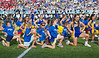 Football vs Jacksonville