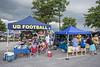 Sports Marketing Del State FB game