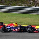 Sebastian Vettel at Pouhon (Spa) FP3, 1-9-2012 (IMG_9000) 4k