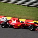 Fellipe Massa at Spa (Pouhon) FP1 1-9-2012 (IMG_8995) 4k