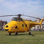 XJ729 at Weston Super Mare, 22-6-2014 (IMG_1131) 4k