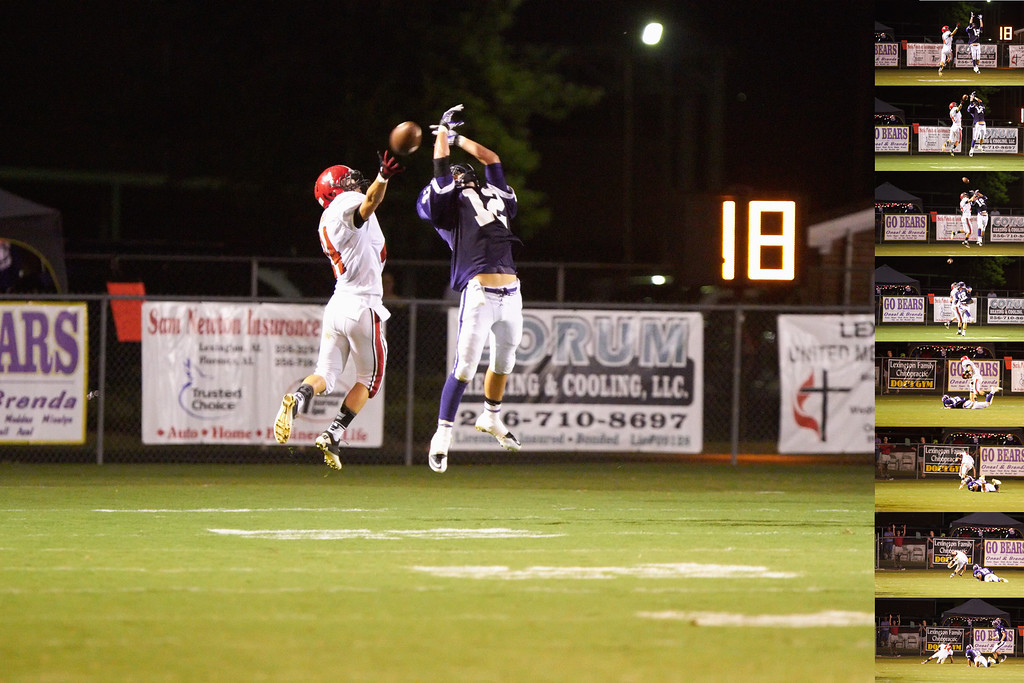 The Catch (Tip Drill)