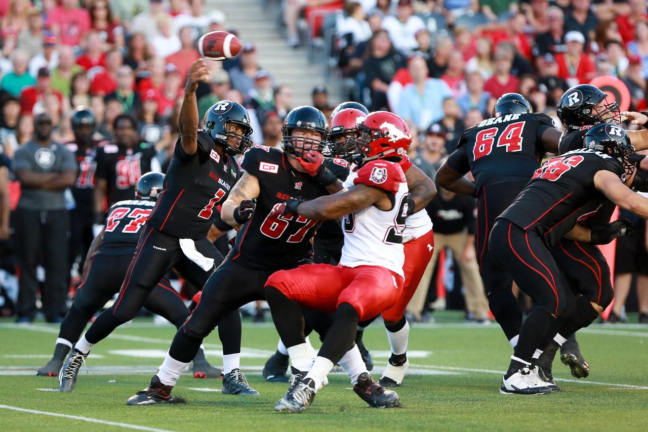 Redblacks vs  Calgary - July 24, 2015 (14 of 31)