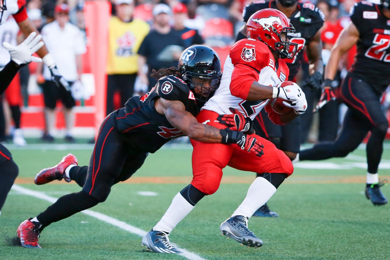 Redblacks vs  Calgary - July 24, 2015 (8 of 31)