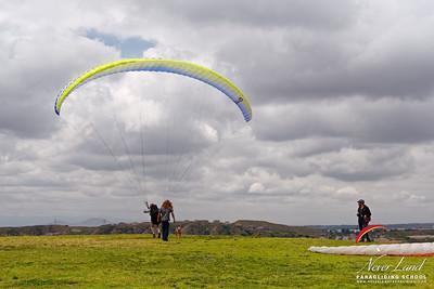 NeverLand Paragliding School
