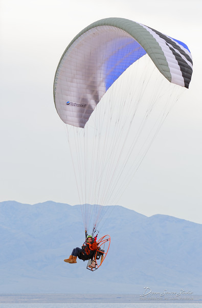Salton Sea Paramotor Fly-In 2019 - Dream Source Studio