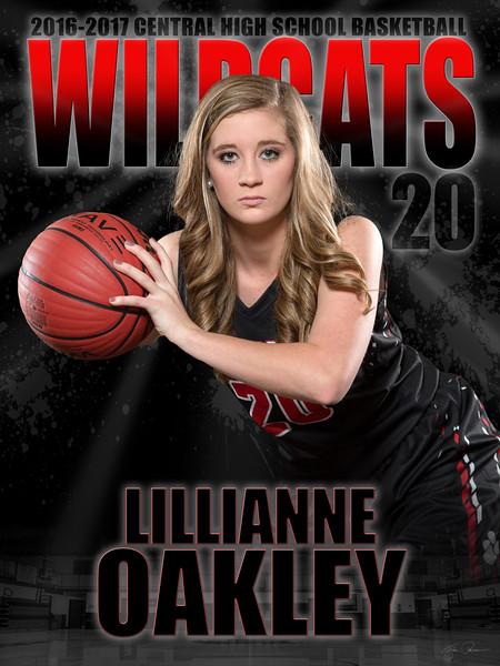 Lillynne Oakley