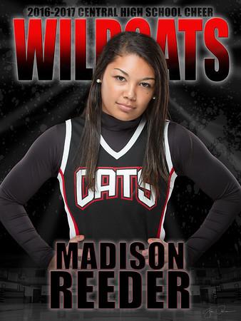 Madison Reeder
